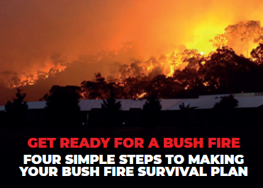 RFS fire plan