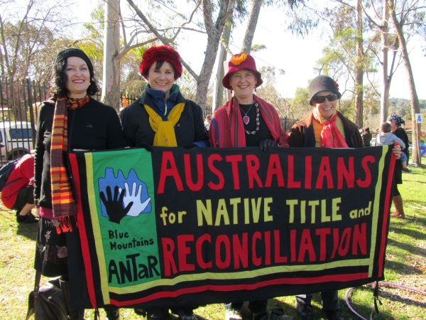 Australians for Native Title & Reconciliation